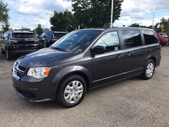 New 2020 Dodge Grand Caravan SE (NOT AVAILABLE IN ALL 50 STATES) Passenger Van 501141 for Sale in Madison, WI, at Don Miller Dodge Chrysler Jeep Ram