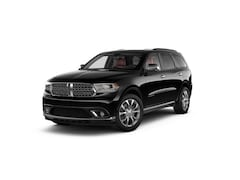 New 2018 Dodge Durango CITADEL ANODIZED PLATINUM AWD Sport Utility 485130 for Sale in Madison, WI, at Don Miller Dodge Chrysler Jeep Ram