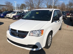 New 2019 Dodge Grand Caravan SE Passenger Van 496179 for Sale in Madison, WI, at Don Miller Dodge Chrysler Jeep Ram