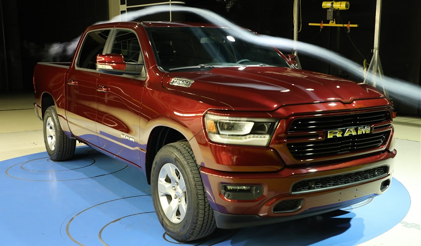 2019 Ram 1500 For Sale In Madison, WI