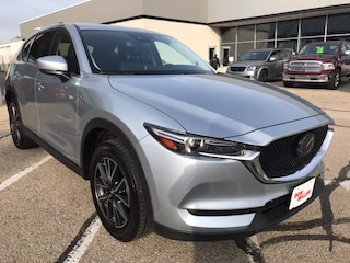 Used 2018 Mazda Mazda CX-5 Grand Touring SUV for sale in Madison, WI