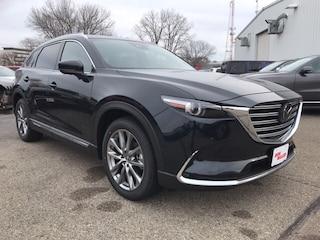 New 2019 Mazda Mazda CX-9 Signature SUV for sale in Madison, WI