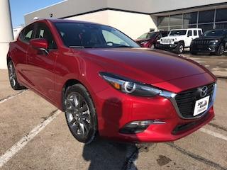 Used 2018 Mazda Mazda3 Grand Touring Hatchback for sale in Madison, WI
