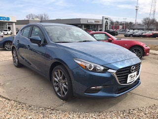 New 2018 Mazda Mazda3 Touring Hatchback for sale in Madison, WI