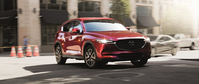 2018 Mazda CX-7: What Rumors Say >> 2018 Cx 5 In Madison Wi