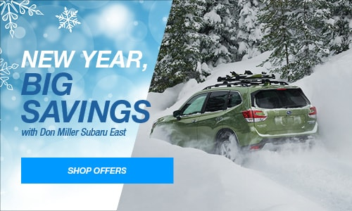 Don Miller Subaru East >> Used Cars In Madison Wi Don Miller Subaru East