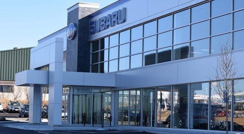 Don Miller Subaru East >> New & Used Subaru Car Dealer | Don Miller Subaru East