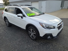 Certified Pre-Owned 2019 Subaru Outback Limited SUV for sale in Madison, WI