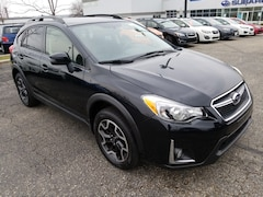 Certified Pre-Owned 2016 Subaru Crosstrek Limited SUV for sale in Madison, WI
