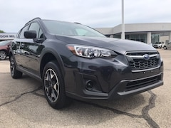 Certified Pre-Owned 2019 Subaru Crosstrek SUV
