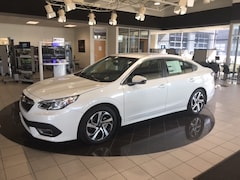 New 2020 Subaru Legacy Limited Sedan for sale in Madison, WI