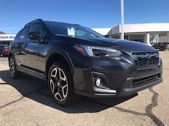 Certified Pre-Owned 2018 Subaru Crosstrek Limited SUV