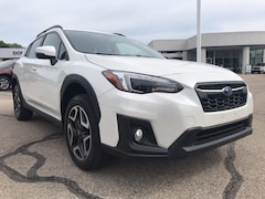 Certified Pre-Owned 2019 Subaru Crosstrek Limited SUV
