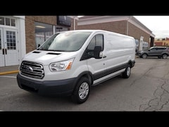 New 2017 Ford Transit Cargo 150 150  LWB Low Roof Cargo Van w/Sliding Passenger Si Salem, Ohio