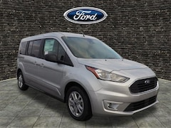 New 2019 Ford Transit Connect XLT Wagon Salem, Ohio