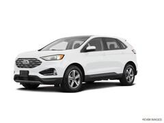 New 2019 Ford Edge SEL SUV Salem, Ohio