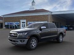 New 2019 Ford Ranger Lariat Truck Salem, Ohio