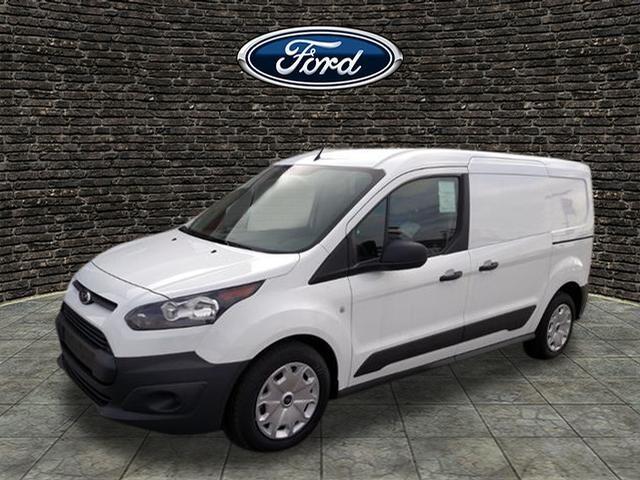 2017 Ford Transit Connect Cargo XL XL  LWB Cargo Mini-Van w/Rear Liftgate