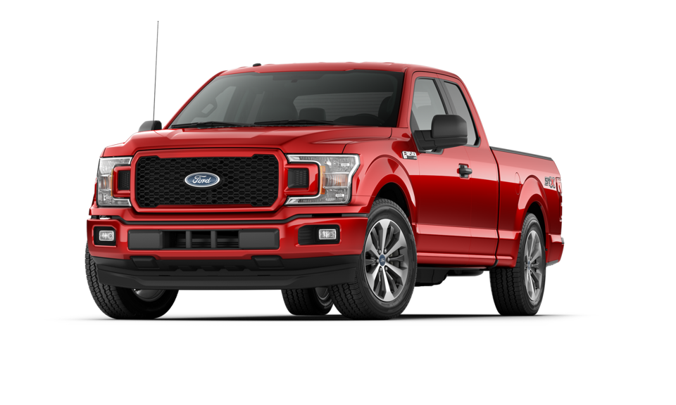 Compare The Ford F  To The Chevrolet Silverado