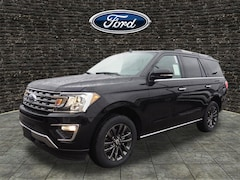 New 2019 Ford Expedition Limited 4x4 Limited  SUV Salem, Ohio