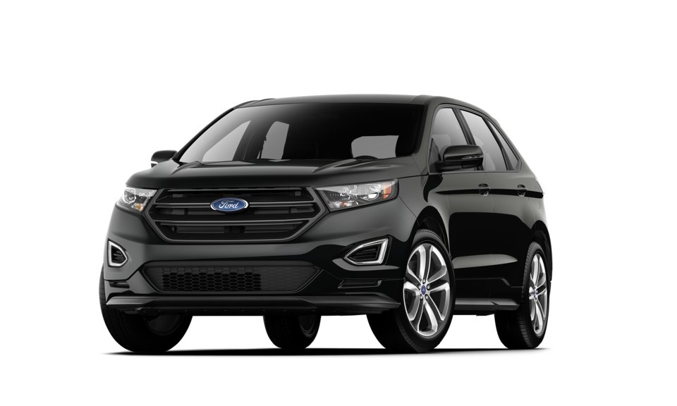 Comparing The Ford Edge To The Competition