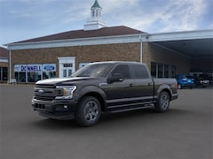 New 2019 Ford F-150 XLT Truck Salem, Ohio