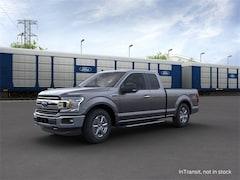 New 2020 Ford F-150 XLT Truck Youngstown, Ohio