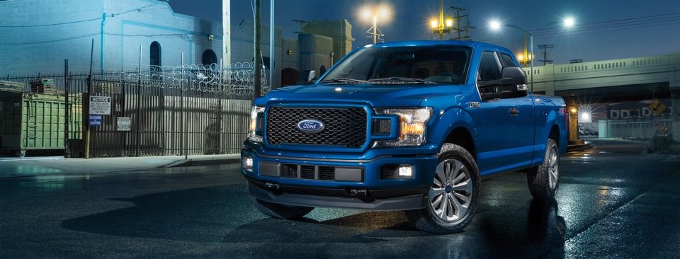 2019 Ford F 150 Build Price >> 2019 Ford F 150 Salem Oh Research Features