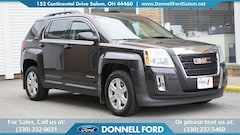Used 2014 GMC Terrain SLE-2 SUV Salem, Ohio