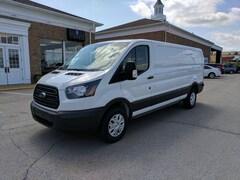 New 2017 Ford Transit Cargo 250 250  LWB Low Roof Cargo Van w/60/40 Passenger Side Salem, Ohio