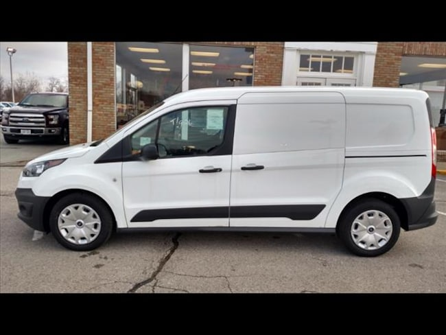 2017 Ford Transit Connect Cargo XL LWB Mini Van W Rear Liftgate