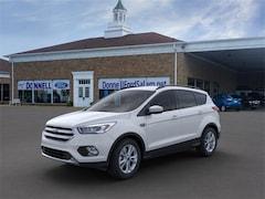 New 2019 Ford Escape SEL SUV Salem, Ohio