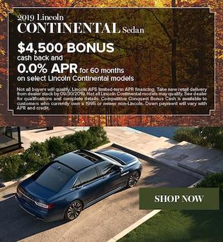 2019 - Sept Continental