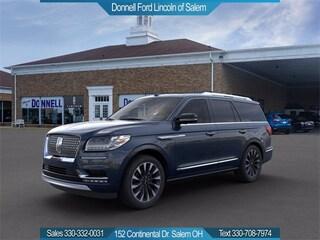 2021 Lincoln Navigator Reserve SUV