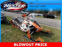 Used 2015 Arctic Cat 9000 Limited ATV For sale in Houghton Lake MI, near Cadillac.