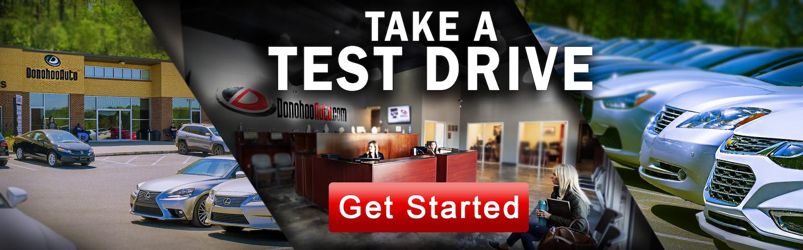 Used Luxury Cars Near Birmingham DonohooAuto In Pelham AL Used - What is a dealer invoice rocco online store