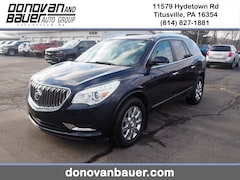 2015 Buick Enclave Leather AWD Leather  Crossover