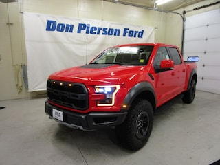 2018 Ford F150 Raptor Truck