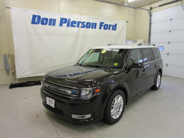 2014 Ford Flex SEL SUV
