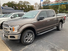 New 2020 Ford F-150 XLT Truck For Sale in Villa Rica, GA