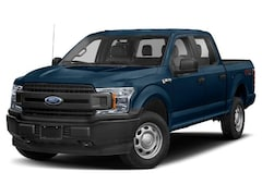 New 2020 Ford F-150 King Ranch Crew Cab Short Bed Truck For Sale in Villa Rica, GA