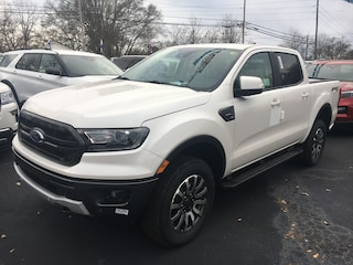 New 2020 Ford Ranger Lariat Truck For Sale in Villa Rica,GA