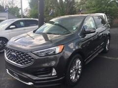 New 2020 Ford Edge Titanium Crossover For Sale in Villa Rica, GA
