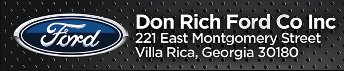 Don Rich Ford Co Inc