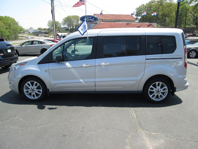 Certified pre Owned 2016 Ford Transit Connect XLT VAN For Sale Villa Rica, GA