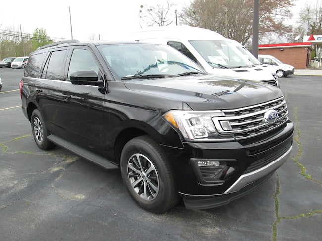 New 2018 Ford Expedition XLT SUV For Sale Villa Rica, GA