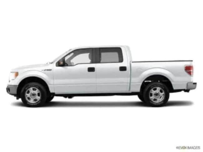 Used 2014 Ford F-150 XLT Crew Cab Truck For Sale Villa Rica, GA