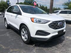 New 2021 Ford Edge SE Crossover For Sale in Villa Rica, GA