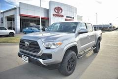 New 2019 Toyota Tacoma SR Special Edition Truck Double Cab for sale in Temple TX