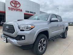 New 2019 Toyota Tacoma SR5 V6 Truck Double Cab for sale in Temple TX